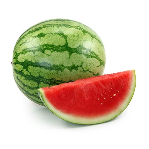 هندوانه را بیرون از یخچال بگذارید