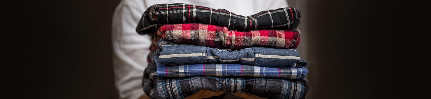 اهمیت شستشوی لباس نو قبل از پوشیدن