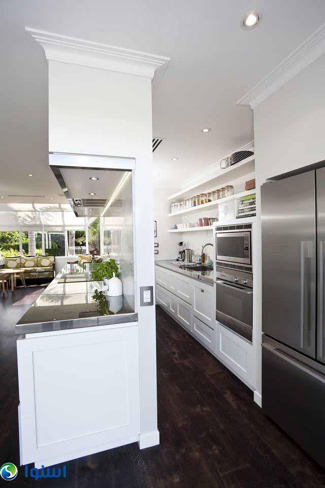 آشپزخانه مخفی مطبخ