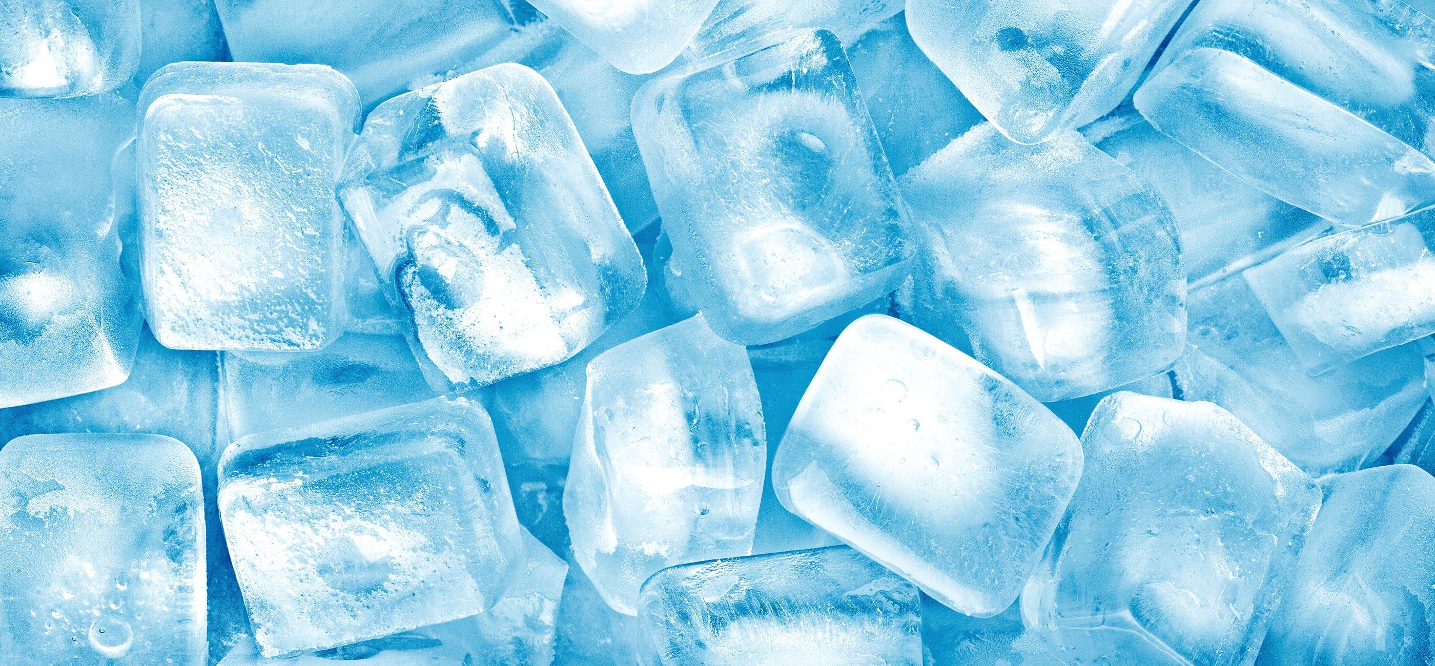سرمای زیاد یخچال