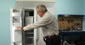 وقتی یخچال گرمه فریزر سرد مشکل از کجاست؟