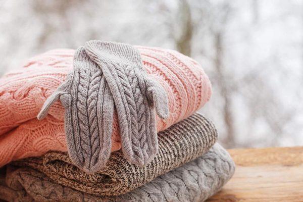 زیر و بم شستشوی لباس های پاییزی و زمستانی