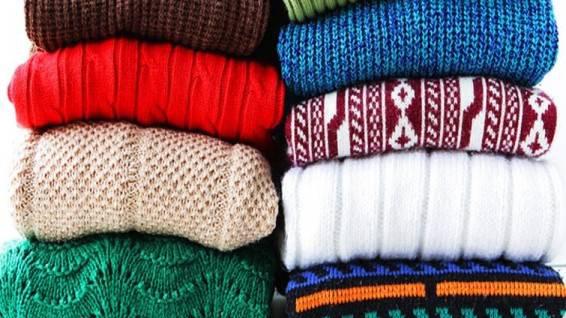 •نحوه شستشوی لباس های زمستانی