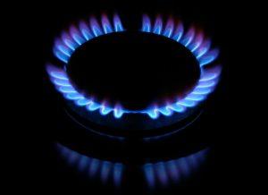 چرا شعله اجاق کم قدرت میسوزد؟