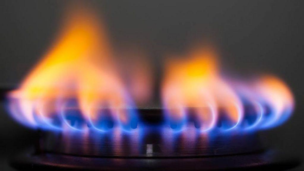 علت زرد سوختن شعله گاز چیست