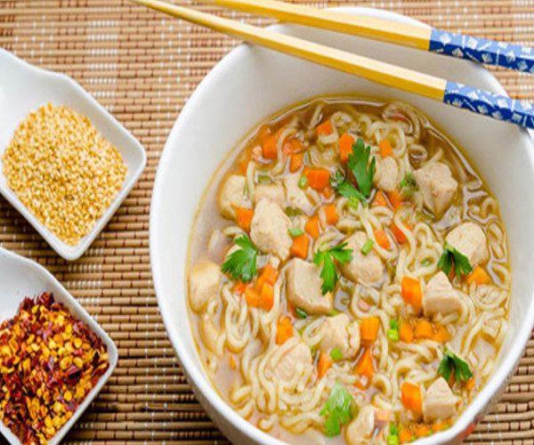 انواع سوپ برای افطار