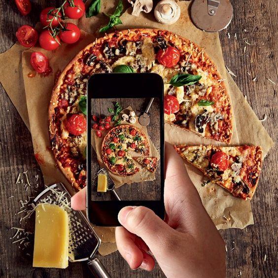 طرز تهیه پیتزا پپرونی آمریکایی