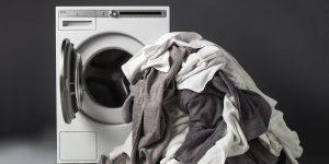 تسلیم برق مصرفی ماشین لباسشویی نشو
