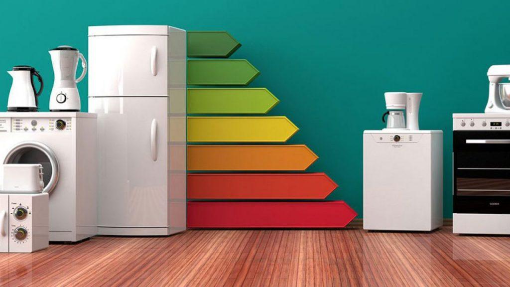بیشترین مصرف برق لوازم خانگی