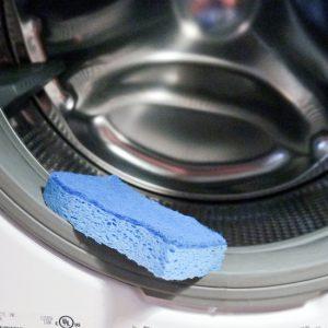 جرم گیری و رسوب زدایی ماشین لباسشویی چهطور و چگونه؟