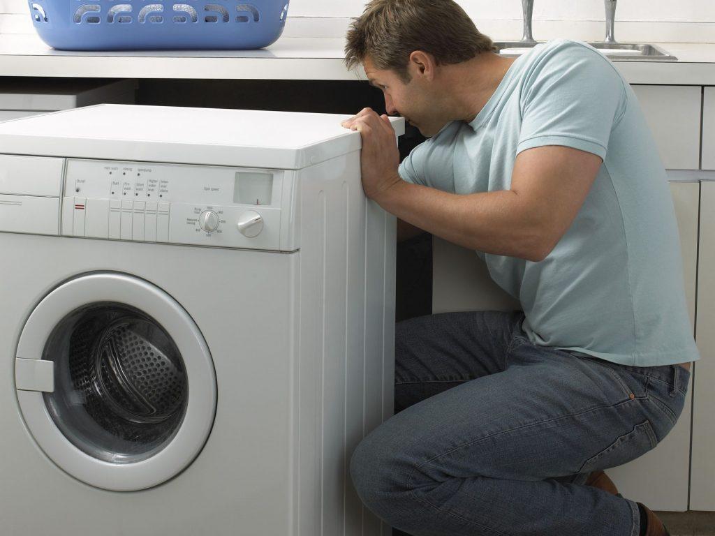 خطاهای رایج تمام ماشین لباسشویی ها