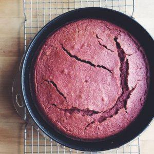 دلیل اصلی خراب شدن کیک خانگی را چطور پیدا کنیم؟