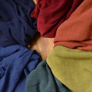 شستشوی لباس های کتان به بهترین روش ممکن
