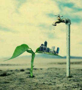 صرفه جویی در مصرف آب با 31 نکته ساده اما هوشمندانه