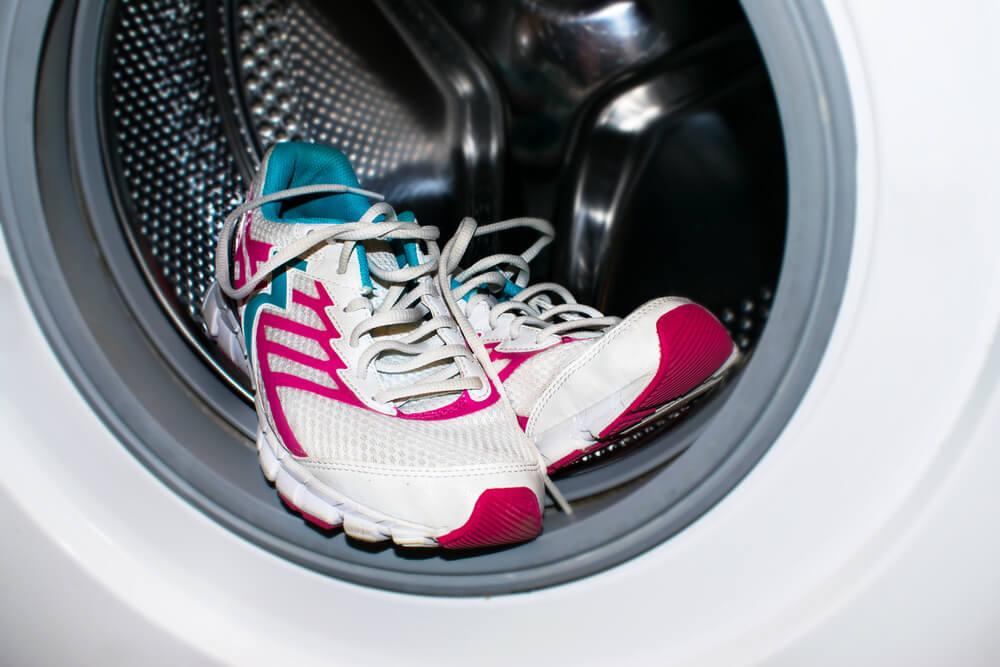 7.همهی کفشها قابل شستشو نیستند