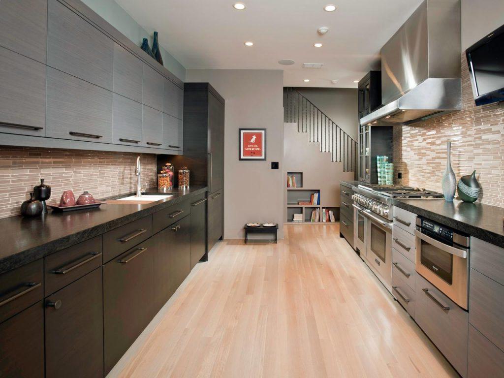 ارزان ترین روش های تبدیل آشپزخانه قدیمی به مدرن