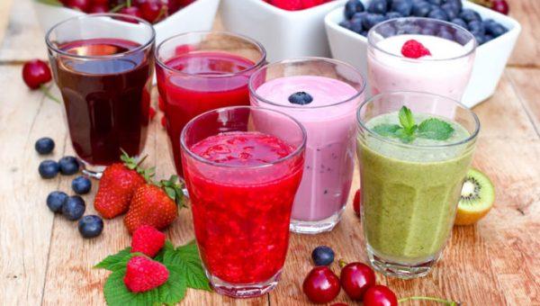 از آبمیوه و میوه خسته شدهاید؟ کامل ترین طرز تهیه اسموتی را یاد بگیرید