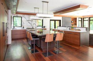 چگونه بهترین دکوراسیون آشپزخانه مدرن را داشته باشیم؟
