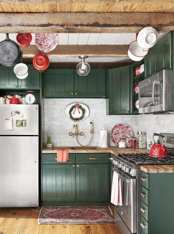 بهترین و سادهترین روشهای تبدیل آشپزخانه قدیمی به مدرن