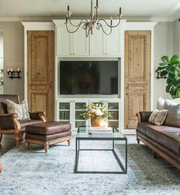 بهترین مکان برای قرارگیری تلویزیون در منزل کجاست؟