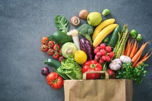 بهترین روش شستن سبزیجات و ضدعفونی سبزی خوردن چیست؟