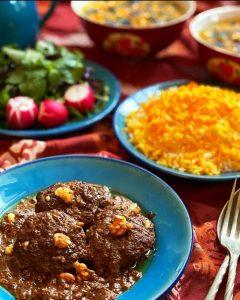 دو روش عالی و ساده برای پخت انواع شامی خیلی خوشمزه