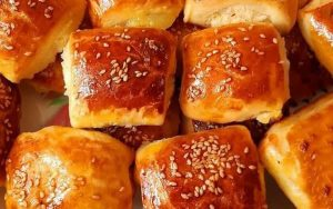 یک روز خوب میخواهید؟ شیرینی دانمارکی جدید را امتحان کنید