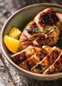 طرز تهیه مرغ بریان رستورانی تا نخوری ندانی
