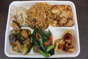 انتخاب غذاهای گیاهی مناسب ؛سلامت گیاهخوارها را تضمین میکند