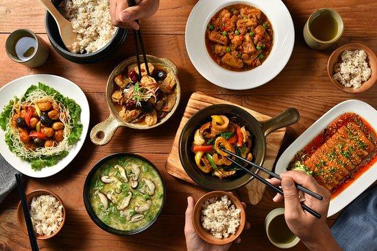 غذاهای گیاهی رژیمی