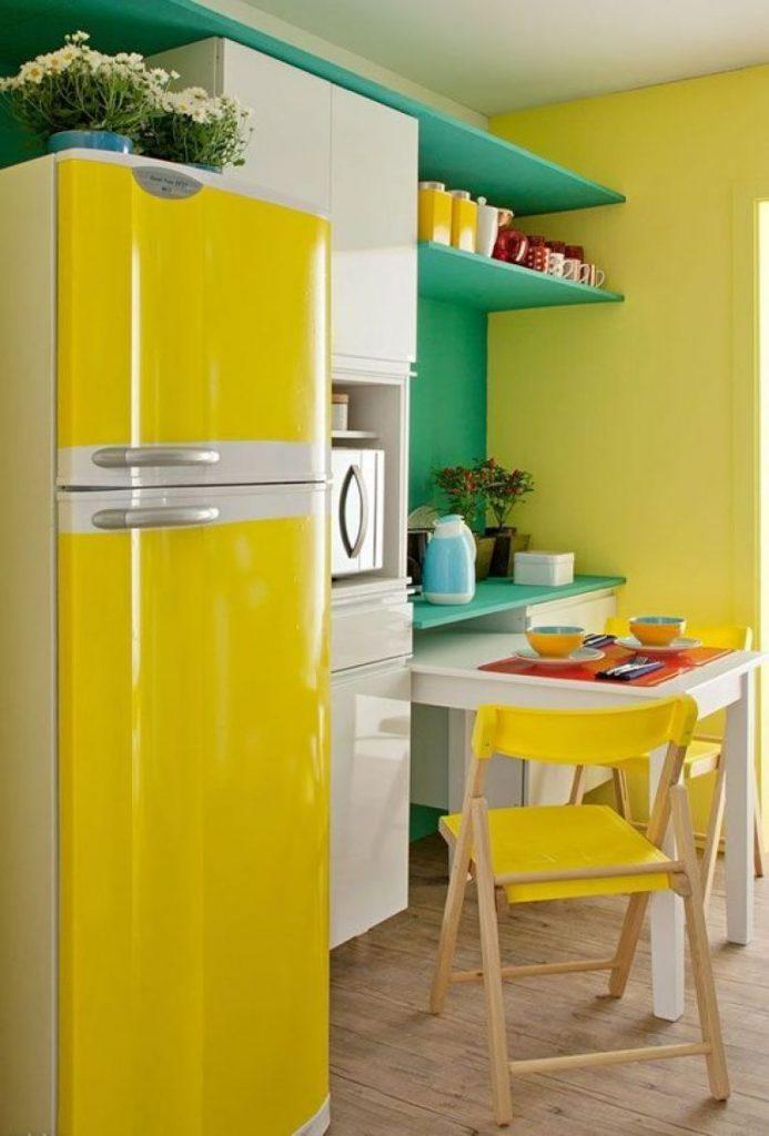 لوازم آشپزخانه چه رنگی بخرم