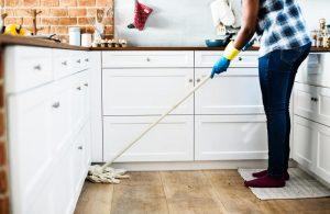 فوت وفنهایی که نظافت آشپزخانه را تبدیل به جالبترین کار دنیا میکند