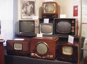 تاریخچه تلویزیون از پیدایش تا امروز