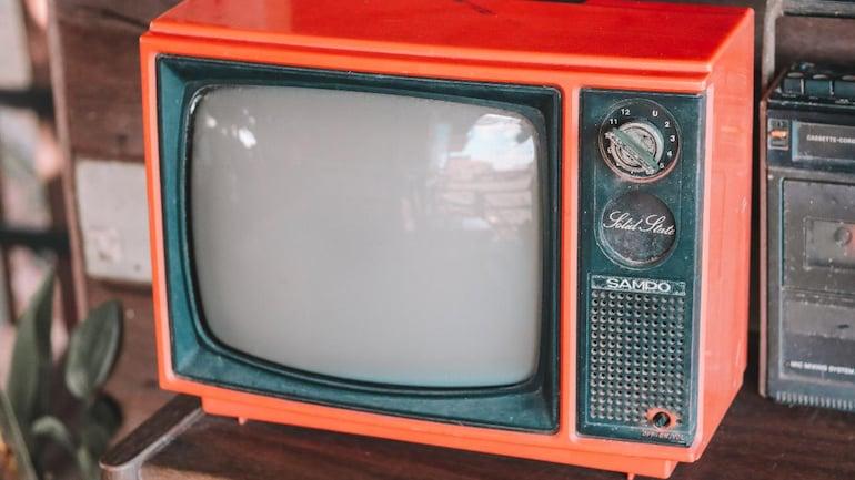سیر تکامل صفحه نمایش تلویزیون