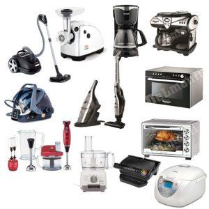 لیستی از مهمترین و کاربردیترین وسایل کوچک و بزرگ آشپزخانه