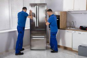 با فوت و فنهای حمل آسان یخچال آشنا شوید